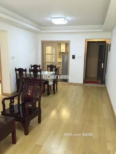万科一期  溪园小区低层包家具2室2厅112万元隆重-莆田二手房