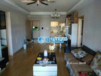 万科二期 三居室 高层一平13600元 证满2年  总价161.84万-莆田二手房