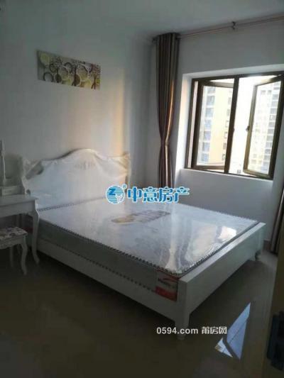 荔能华景城 精装单身公寓 拎包入住 一个月才1000元-莆田租房