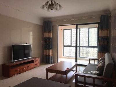 中海国际 3500元 3室2厅2卫 精装修,楼层佳,看房方便-莆田租房