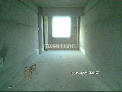 荔园小区高层复式楼中楼低单价仅8488!划片荔城-莆田二手房