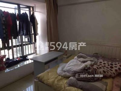 皇庭骏景 高层低价单身公寓 附属医院附近 独门独卫 -莆田租房