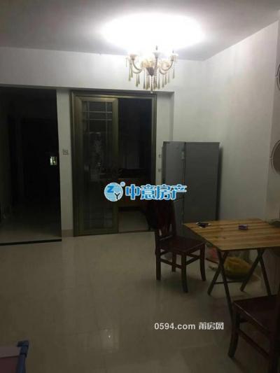 信輝上城3房1廳2衛 高層電梯房精裝修租金3200-莆田租房
