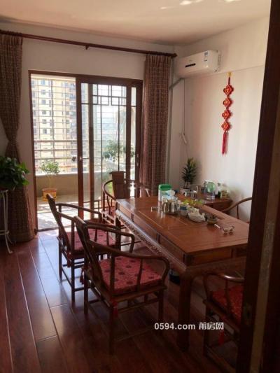 华东城市广场 5000元 4室2厅2卫 普通装修,,随时看房-莆田租房