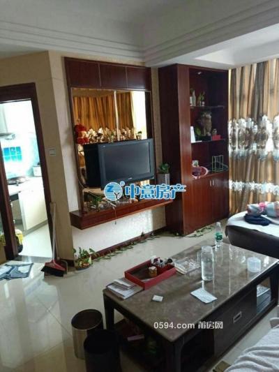 金威豪园 万达广场附近 租售 仅售91万 划片南门中学-莆田租房