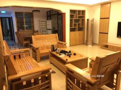 万达旁启迪国际中高层精装三房家具家电齐全拎包入住-莆田租房
