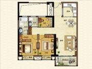 三期12#13#楼93㎡三房两厅