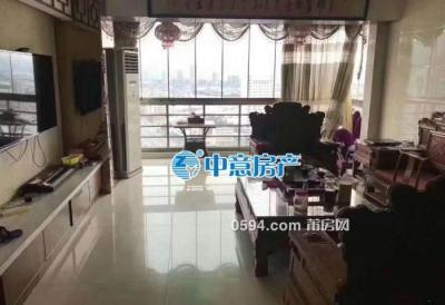 凤达花园大厦  高楼层 精装修 大3房 一平方仅售12909-莆田二手房
