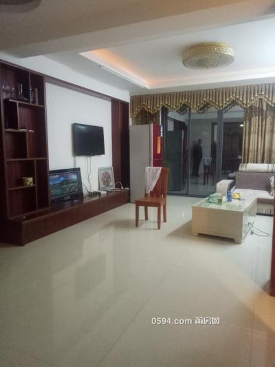 戶型超好  三和觀天下 靠近南門 精裝三房 家具齊全 僅租3500-莆田租房