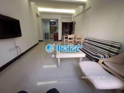 和成天下2房2厅1卫1阳台高层 精装修租金2800-莆田租房