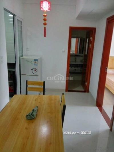 北磨附近电梯房 凤达花园小区 精装2房1厅1卫齐全-莆田租房
