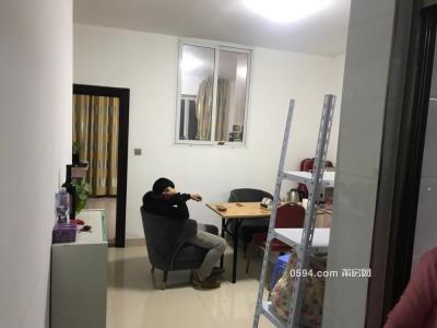 热租/金鼎附近建德天城正规一房一厅中层60大平方-莆田租房