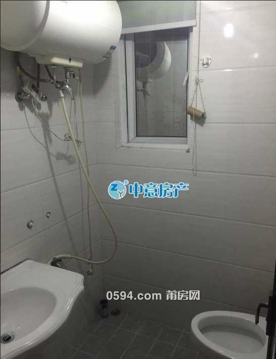 信辉上城 简装2房 家私齐 2300元-