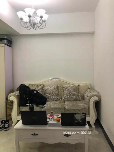 急租 安福,兴安名城北区,单身公寓,配套齐全,拎包入住-莆田租房