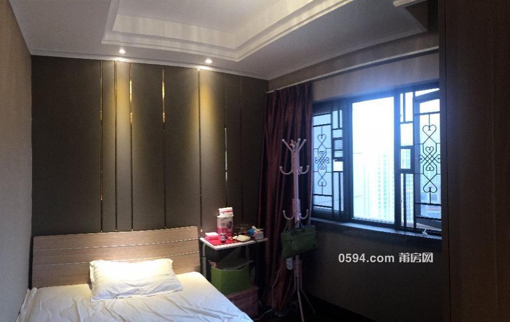 高端小区恒大御景半岛 现代豪装四房 自住标准 全品牌-室内图
