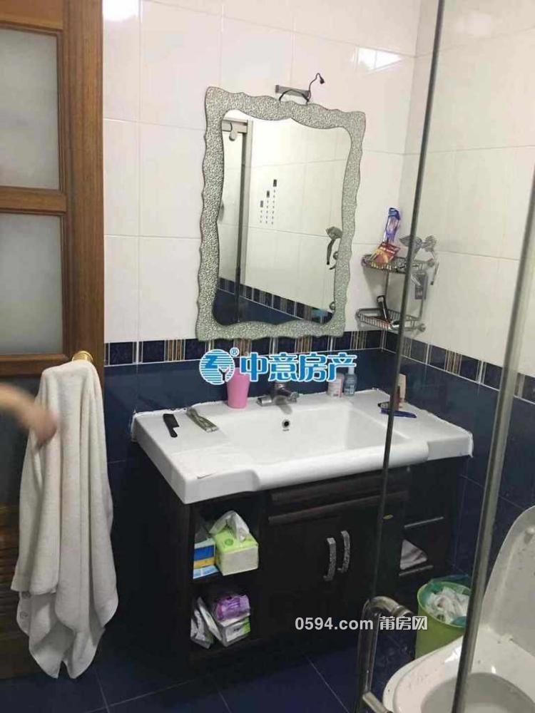 兴安小学莆田三中 梅园西路3房2厅拎包入住-