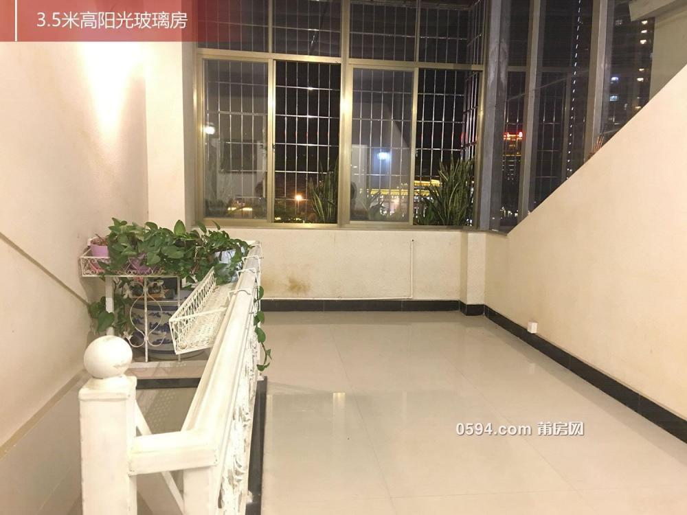 城厢市政府对面西山小区 4室3厅3卫 240平米-室内图