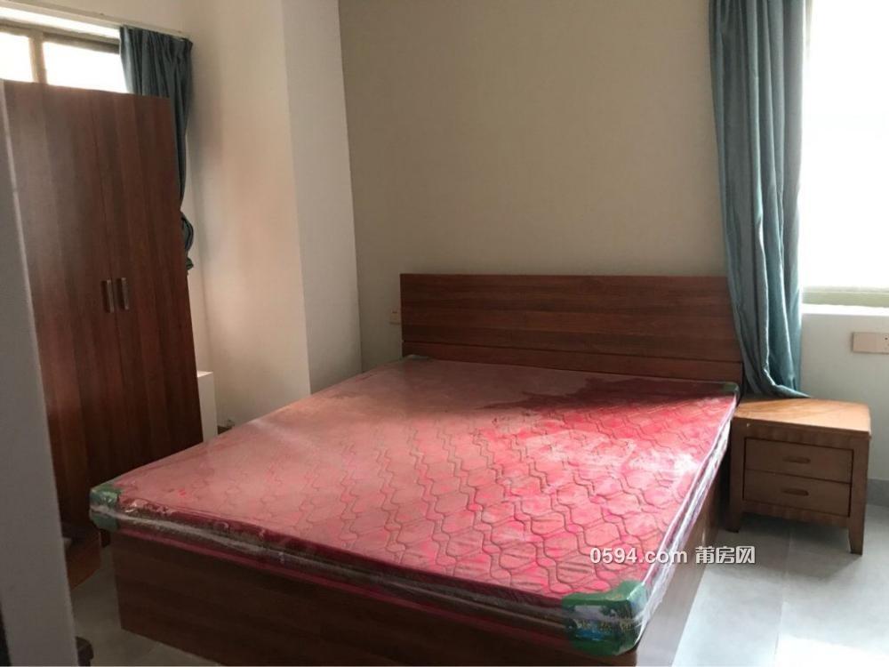 低价出租兴安名城1600元1室1厅1卫精装修随时带看-室内图