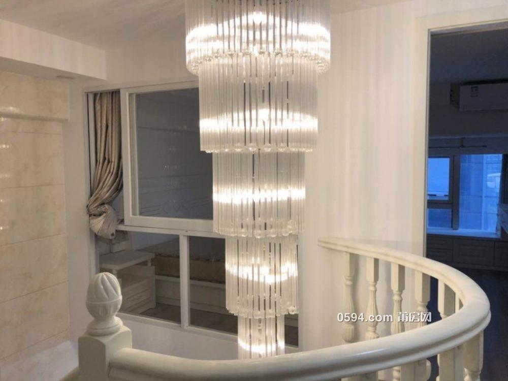 联创国际广场2400/月2室1厅2卫精装修上班族的全新出租-室内图