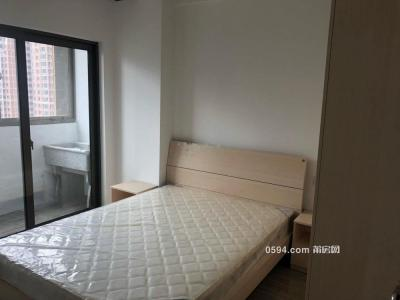 兴安名城城市广场 3室2厅1卫-莆田租房