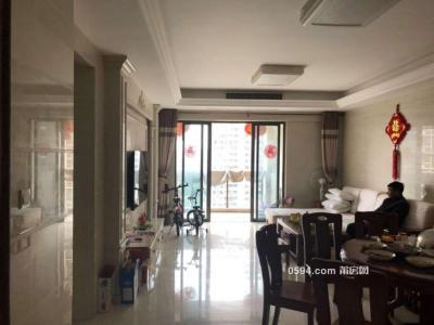 雅颂居 4房2厅精装修只卖毛坯价 每平方16500元-莆田二手房