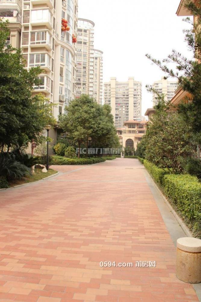 祥荣荔树湾旁边东城一号三房南北通透户型划片实验小学诚-