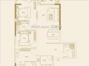 130三房两厅两卫
