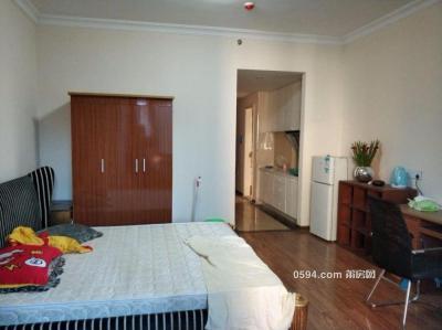 市政府对面三迪国际单身公寓低总价 划片市二小 家电家居齐-莆田二手房