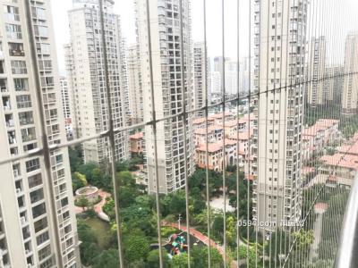 东城一号 城东新天地附近 高层 南北通透 双阳台划片-莆田二手房