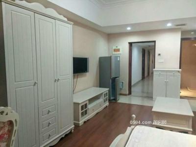 万达公寓1600元1室1厅1卫精装修正规高性价比你的选择-莆田租房