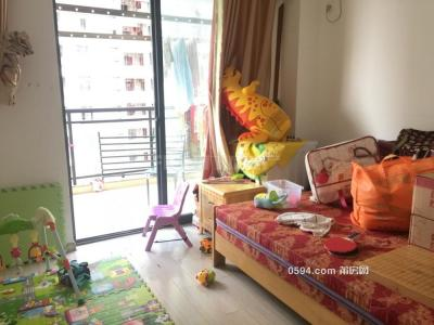 刚需改善小三房,低首付,看满意价格可商量,东城一号浅-莆田二手房