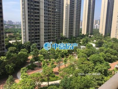 雅颂居中高层南北东3房仅售15000一平-莆田二手房