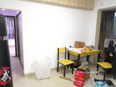 兴安名城城市广场2室1厅1卫看房有钥匙-莆田租房