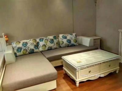 万达公寓1700元1室1厅1卫精装修带衣服直接入住-莆田租房