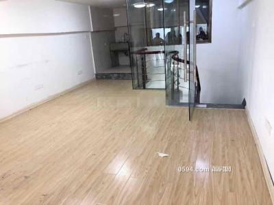 新一中附近喜盈门 复式楼出租 面积60平 仅租2700-莆田租房