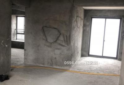 天澜城三面采光低总价首付低错过抱大腿可以看现房-莆田二手房