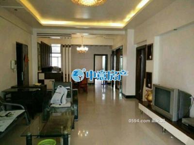 寶勝寶旺樓,中低層精裝136,7平方米-莆田租房