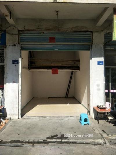 乔新市场附近旺铺出租-莆田租房