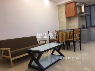 涵江区 塘北街 凯旋天下 标准单身公寓 厅卧分离 -莆田租房