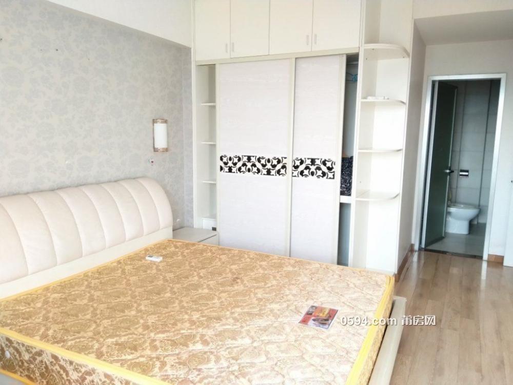 万达广场 筱塘附近名店女人街/嘉禾世纪广场精装3房-室内图