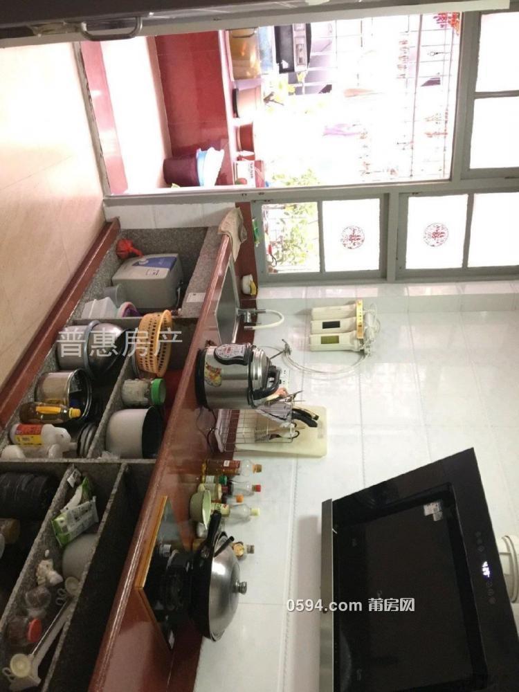 西湖小区精装套房梅峰小学中山中学学区房-室内图