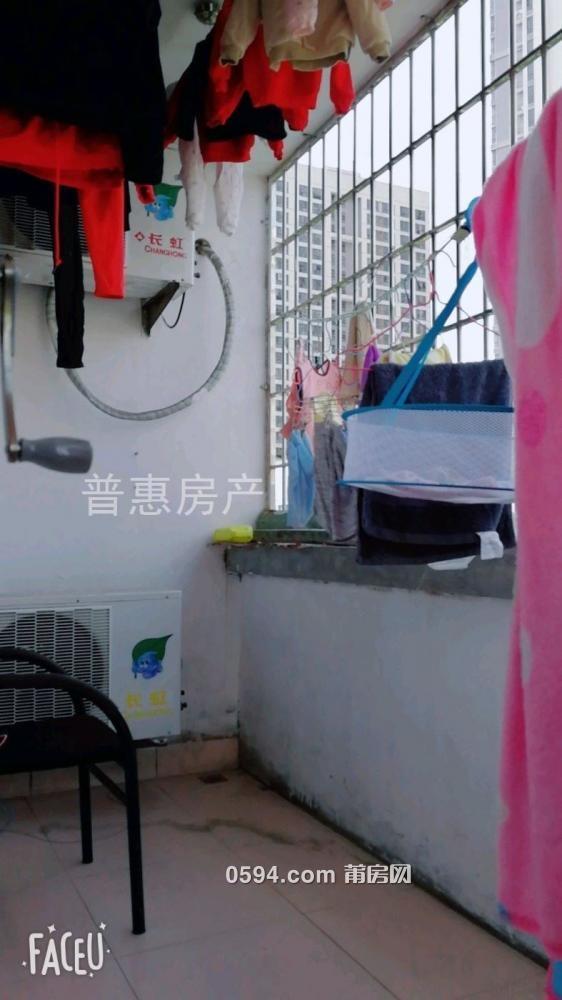 汉庭花园A区零公摊-室内图