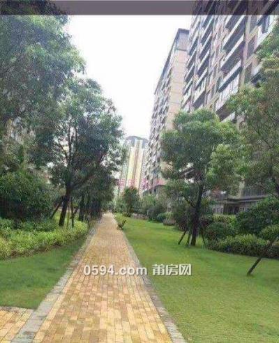 汉庭花园A区-房东个人直租-天九湾新车站旁3室2厅2卫双阳台-莆田租房