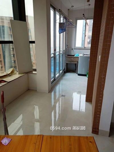 凤达滨河豪园 全新出租正规两房 超大客厅配套全-莆田租房
