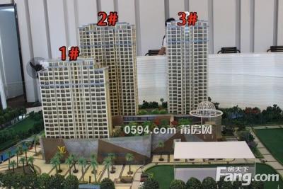 环宇国际广场地下停车位出租300元/月(不含管理费)-莆田租房