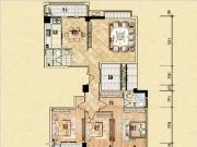 5#6#149㎡三房两厅两卫