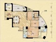 4#149㎡三房两厅两卫