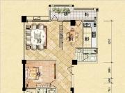 5#6#145㎡三房两厅两卫