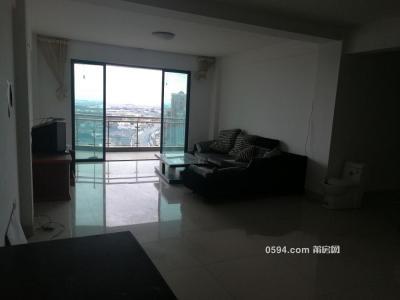 大地香港城22层套房向南出租-莆田租房