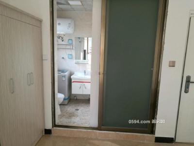 安静小区,低价出租,兴安名城北区 1500元 1室0厅1卫 -莆田租房